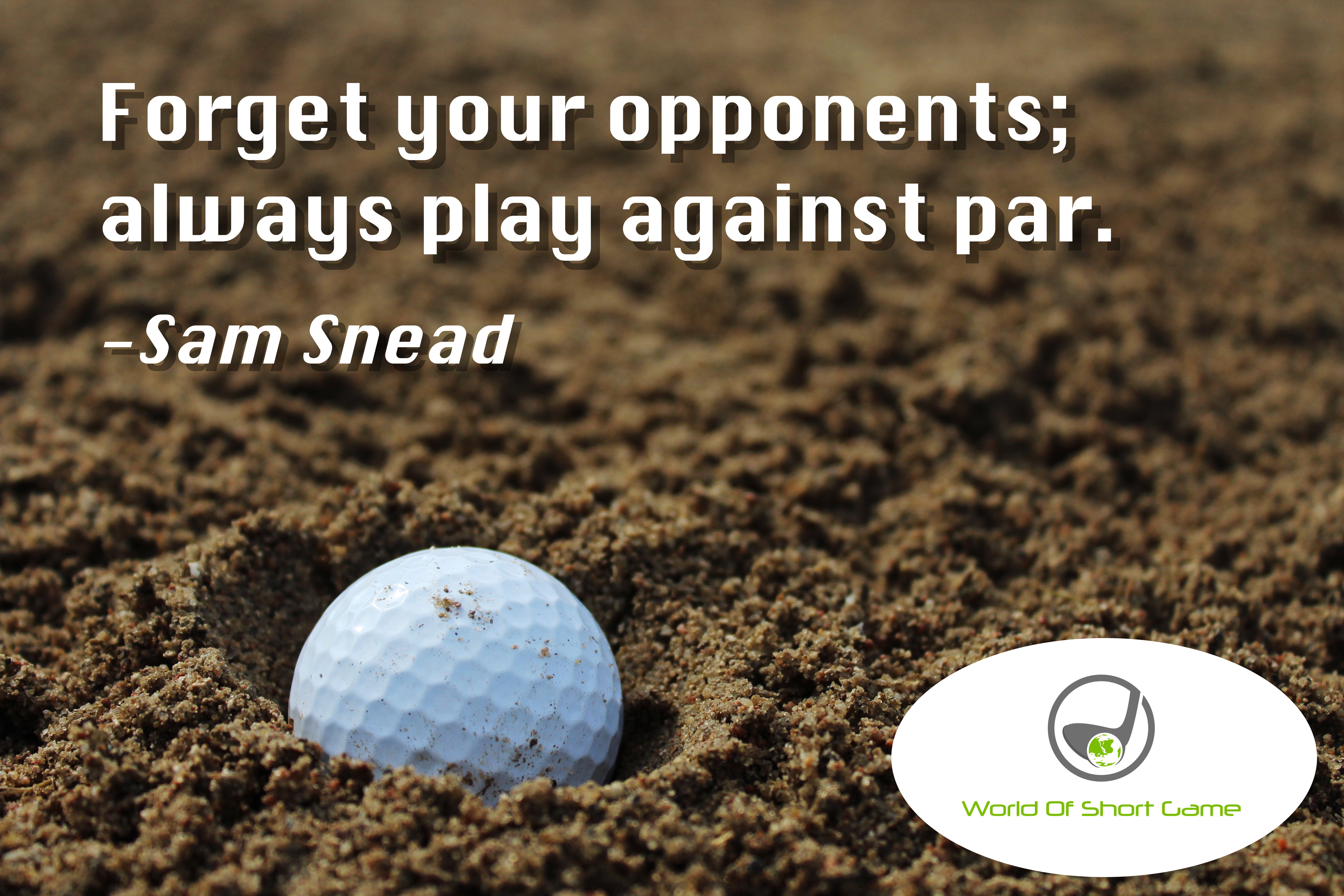 Golf Quotes Golf Quotes  Worldofshortgame