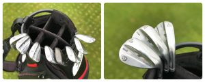 Golf Wedges - 11 golf wedge parts you must know