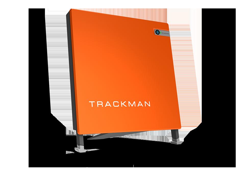 Trackman launch monitor giver præcis og hurtig feedback på dine golfslag.