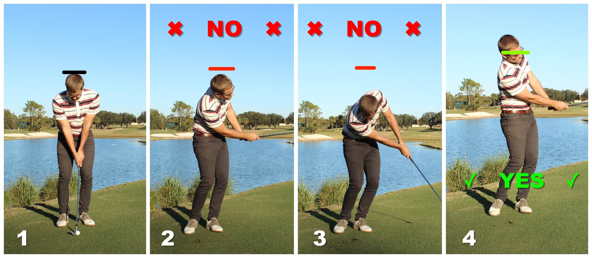 9 Best Chipping Tips For Instant Better Performance Around