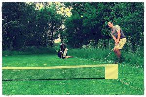 Golf Chip Challenge