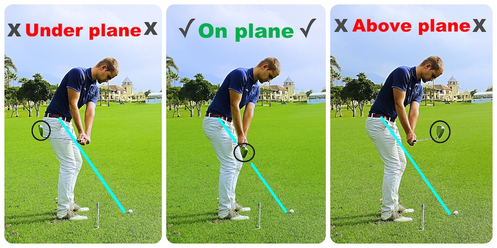 Swing Plane Short Game
