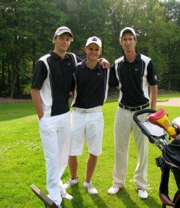 Helsingoer Golf Club