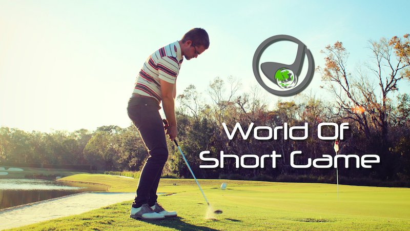 Short Game Blog